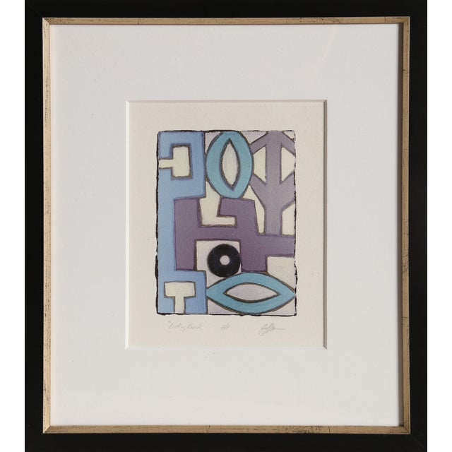 Jeffrey Maron, Looking Back Framed Print For Sale In New York - Image 6 of 6