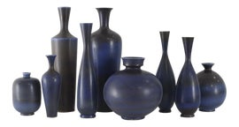 Image of Asian Antique Vessels and Vases