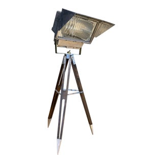 Tripod Floor Lamp For Sale