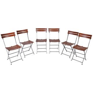 Marco Zanuso Celestina Chairs - Set of 6