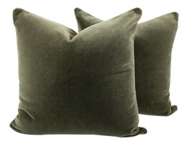 Image of New and Custom Pillows