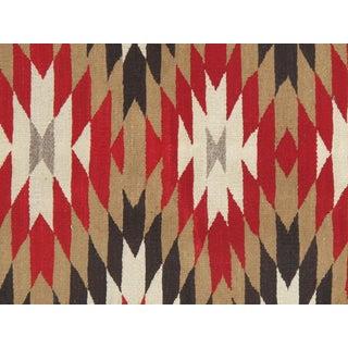 Vintage Navajo Rug, 4'7x7 Preview