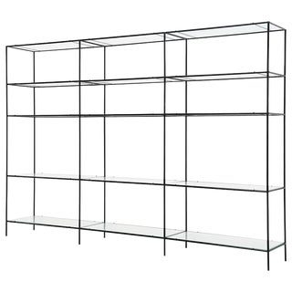 Poul Cadovius Abstracta Shelving System