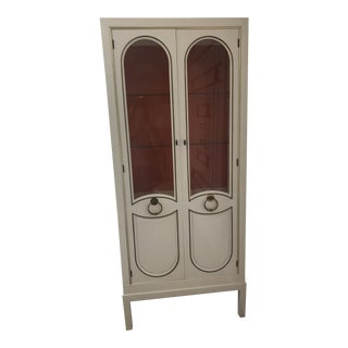 Regeny Curio/China Cabinet For Sale
