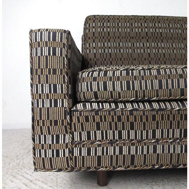 Harvey Probber Mid-Century Sofa - Image 6 of 11