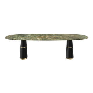 Covet Paris Agra III Dining Table For Sale
