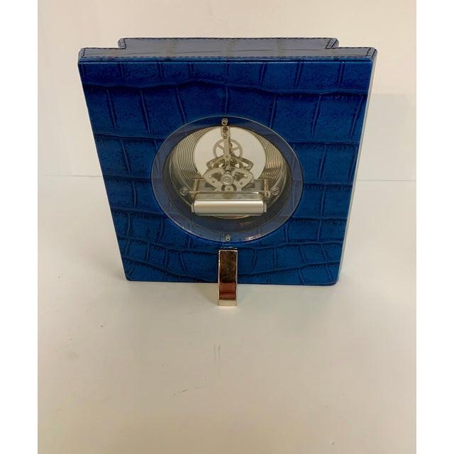 Renzo Romagnoli Clock For Sale - Image 9 of 12