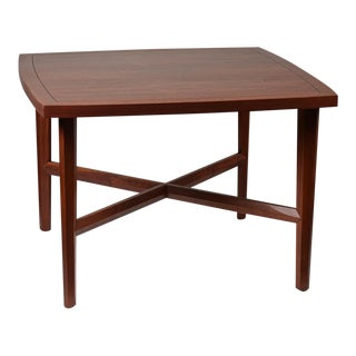 1950s Mid-Century Modern George Nakashima for Widdicomb Coffee or Side Table For Sale