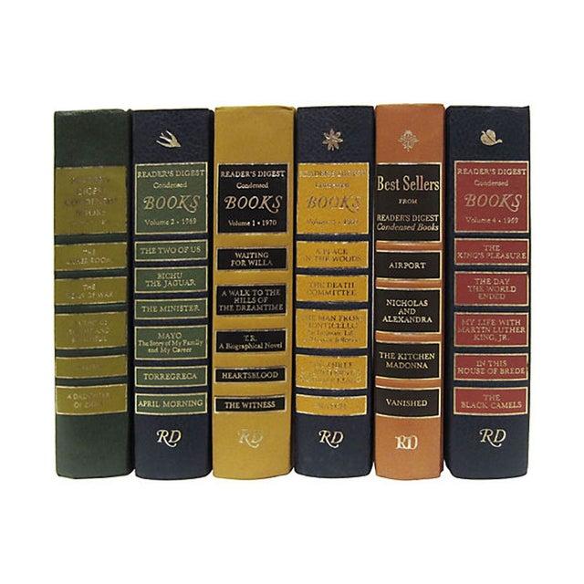 Reader's Digest Condensed Novels - Set of 6 - Image 2 of 7