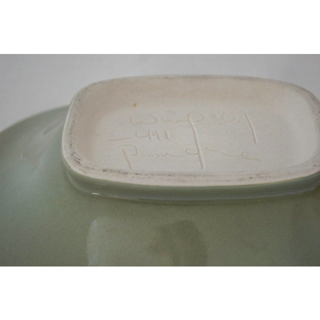Winfield Pasadena #411 Oval Footed Serving Dish - Image 7 of 7