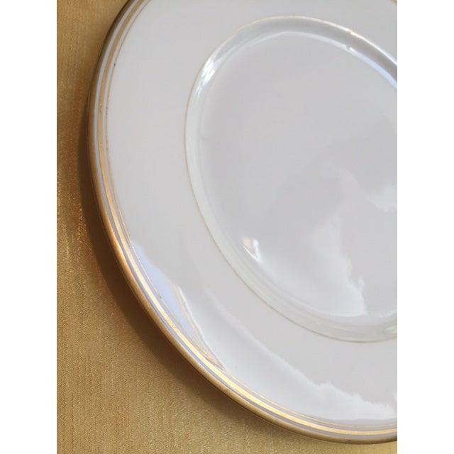 Antique Limoges France Dinner Plates - Set of 6 - Image 4 of 9