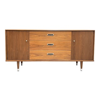 Mid Century Dresser/Credenza by Bp John For Sale