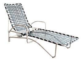 Image of Newly Made Vinyl Patio and Garden Furniture