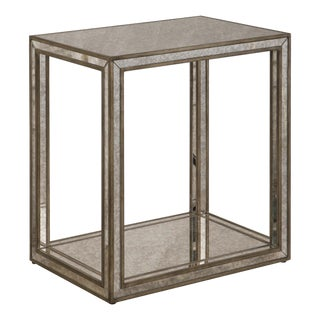 Regency Style End Table For Sale