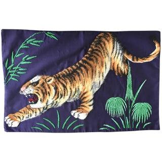 Bengal Tiger Tapestry