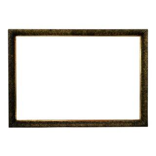 Antique Gilt Wood Frame