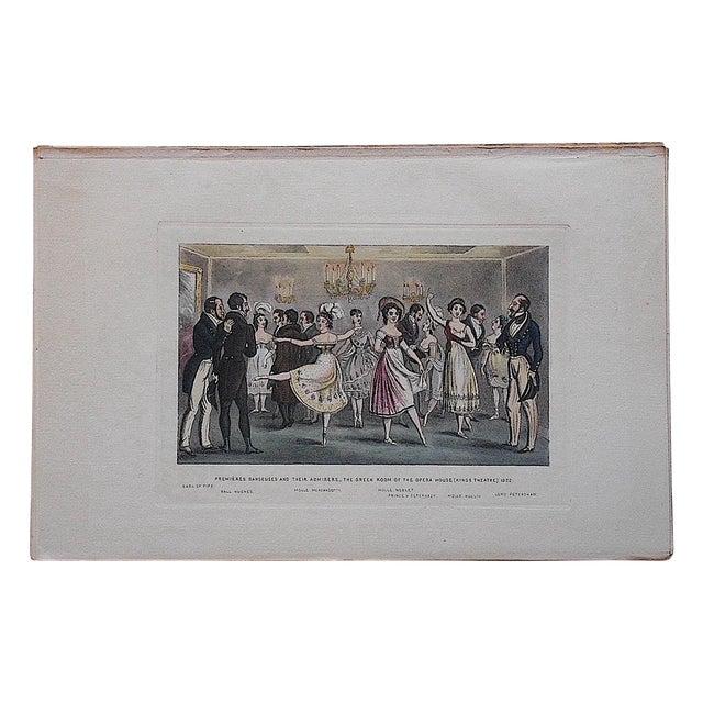 Antique Revolutionary France Engraving For Sale