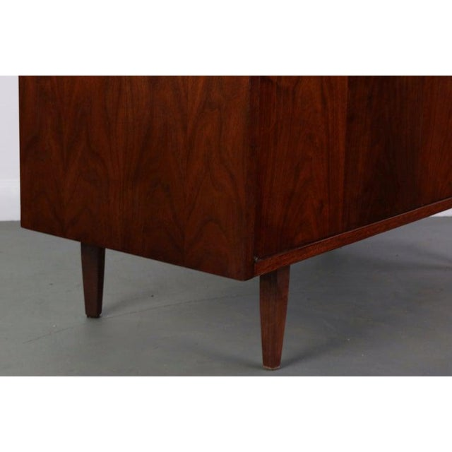 Intense Matching Pair of Arne Vodder Cabinets For Sale - Image 9 of 12