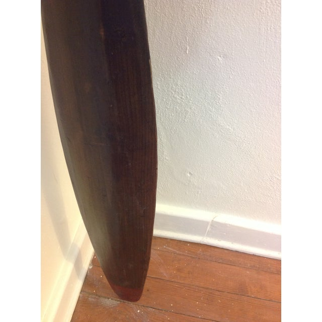 Antique Reproduction Propeller - Image 4 of 4