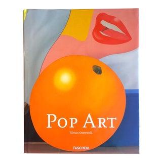 """ Pop Art "" Vintage 1999 Rare Large Hardcover Taschen Collector's Pop Art Book For Sale"