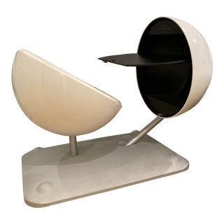 Space Age Artifort Globus Work Station For Sale