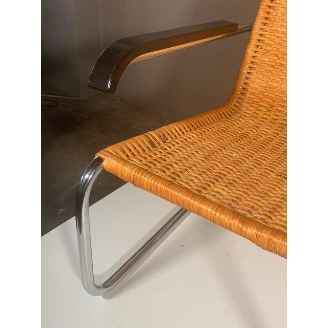Classic Marcel Breuer B35 Chairs Icf - a Pair For Sale In Tampa - Image 6 of 13