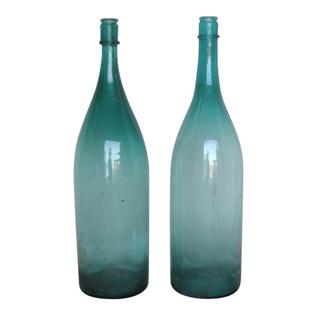 Large Scale Sake Bottles For Sale