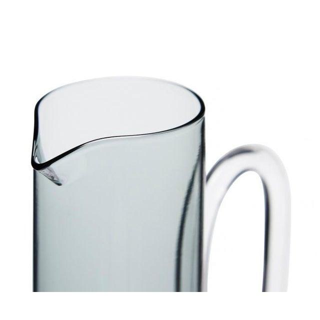 Abstract Tom Dixon Bump Jug For Sale - Image 3 of 9