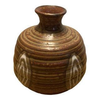 Mid 20th Century Mid Century Modern Weed / Bud Vase For Sale