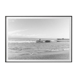 """Mo Gambill """"Surf"""" Unframed Photographic Print For Sale"""