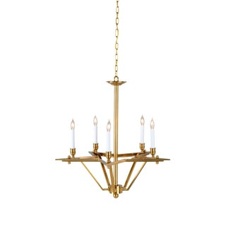 Wildwood Sousa Chandelier For Sale