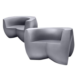 Frank Gehry for Heller Easy Chair
