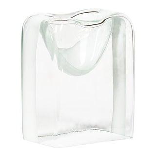 Mid 20th Century Carlo Nason for Mazzega Glass Sculpture For Sale