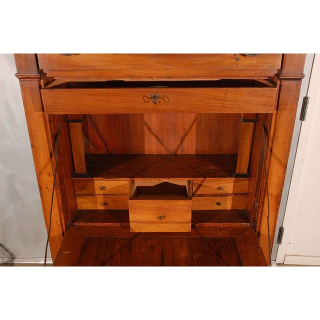 Secretaire a Abattant For Sale - Image 9 of 9