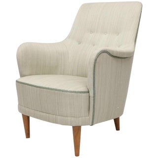 "Carl Malmsten ""Samsas"" Chair For Sale"