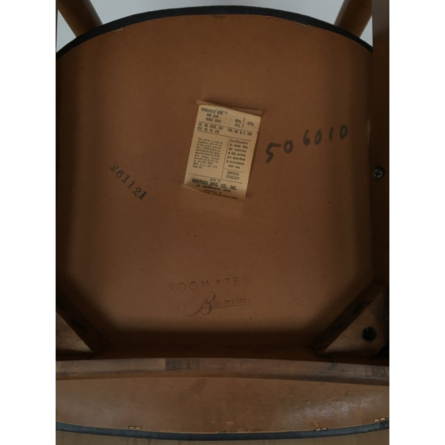 Baumritter Roommates Dining Chair - Image 5 of 6