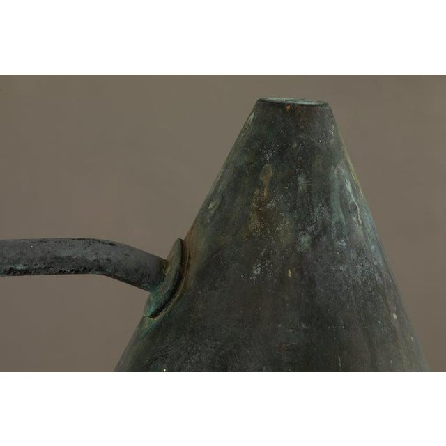 1950s Hans-Agne Jakobsson 'Tratten' Outdoor Sconces For Sale - Image 11 of 13