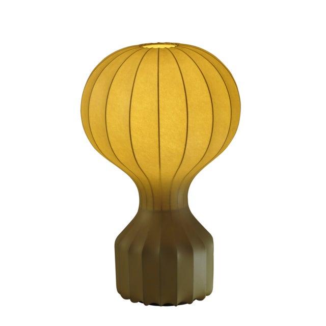 """Original Achille & Pier Giacomo Castiglioni """"Gatto"""" Table Lamp - Image 2 of 11"""