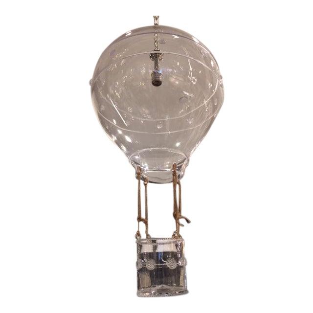 Juliska Hot Air Balloon Pendant - New - Image 1 of 5