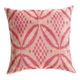 Image of Turkisk Hand Woven Silk Velvet Pillow 20'' #Ti 302 For Sale