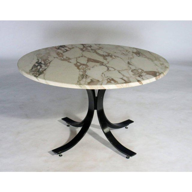 Marble T69 Table by Osvaldo Borsani and Eugenio Gerli For Sale - Image 7 of 7