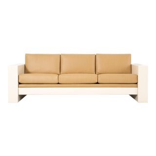 Brian Kane for Metropolitan Sofa