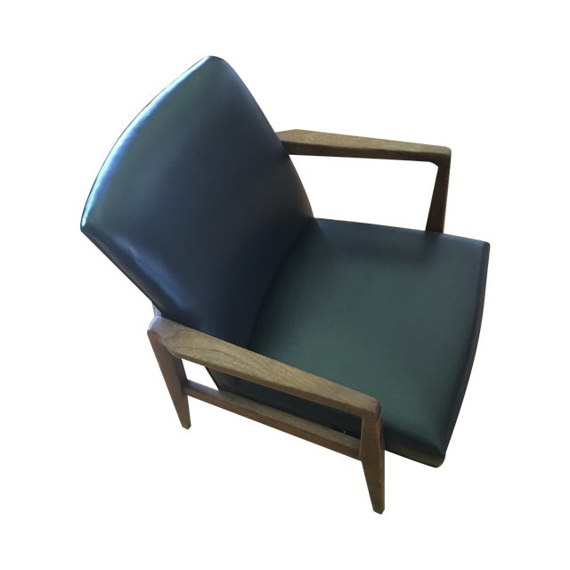 Vintage Art Deco Chair - Image 1 of 3