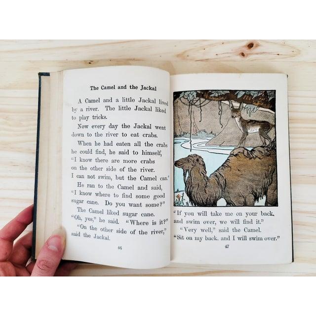 1920s 1920s Bob Merrill's Second Reader School Book For Sale - Image 5 of 8