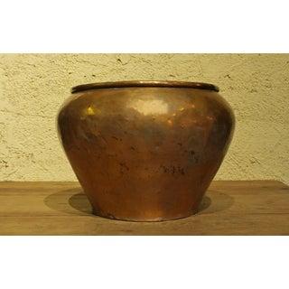 Mid 19th Century Copper Jardinere Preview