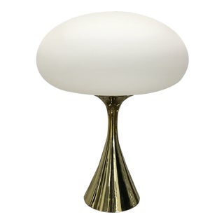 1960s Mushroom Lamp by Bill Curry for Laurel For Sale