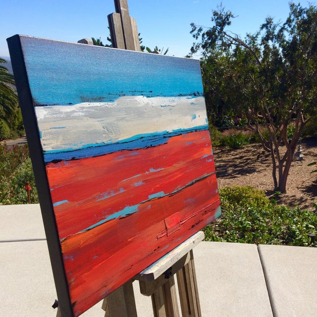 Original Contemporary Painting - Image 3 of 3