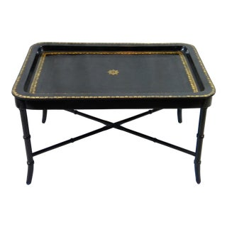 Maitland Smith Tray Style Coffee Table