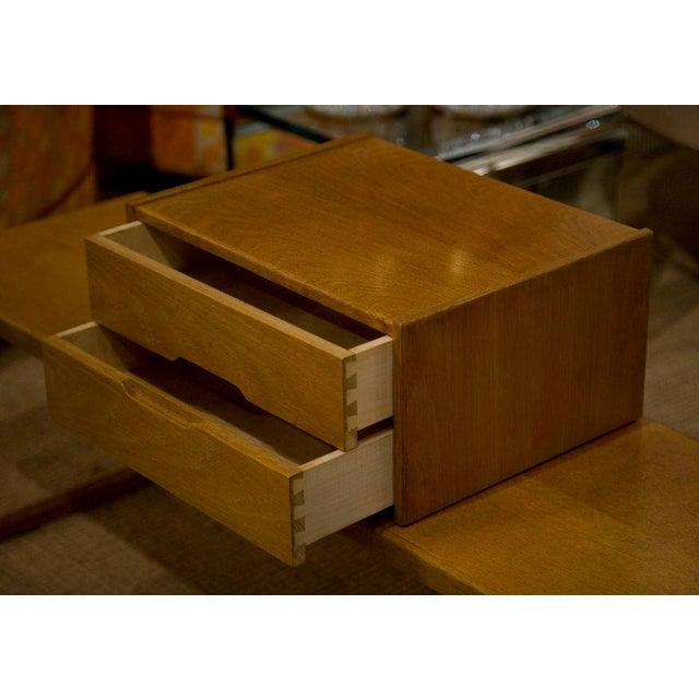 Danish Modern Aksel Kjersgaard Letterbox Organizer For Sale - Image 3 of 3