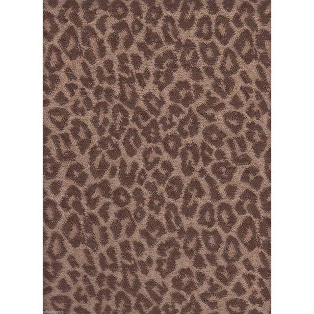 Kravet Explorations Indoor/Outdoor Cheetah Print in Cocoa - 18.5 Yards - Image 1 of 2